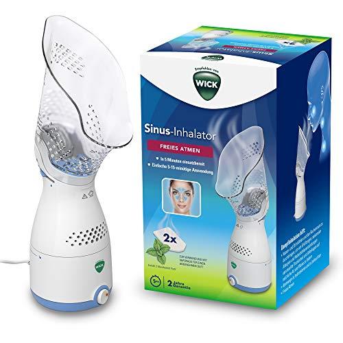 Vicks Sinus VH200E - Inhalador