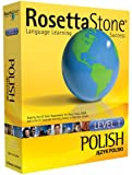 Rosetta Stone V2: Polish Level 1 [OLD VERSION]