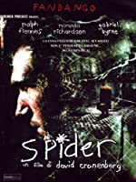 Spider [Italian Edition]