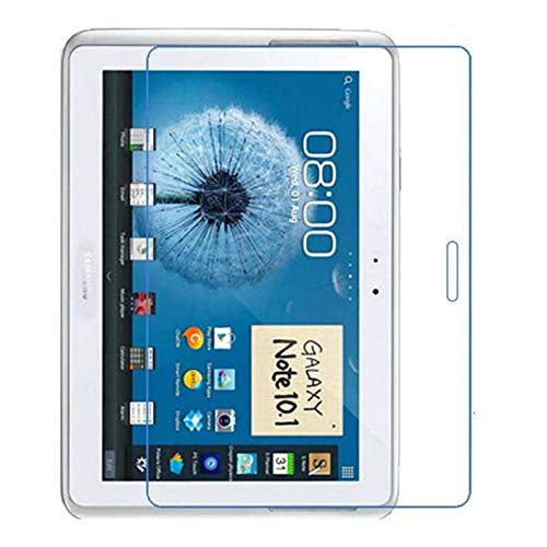 Phonicz Retails Tablet Screen protector for Samsung Galaxy Note 10.1 (2014 Edition) 3G (1 no) - Not a Tempered Glass