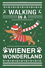 walking in a wiener wonderland