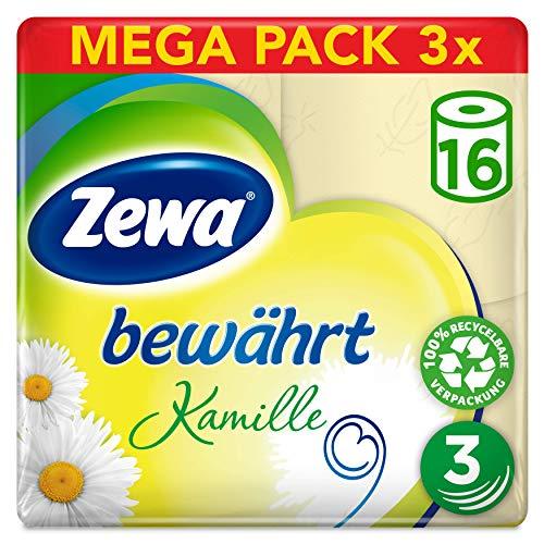 Essity Germany Gmbh -  Zewa Toilettenpapier