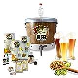 Bierbrauset Dein BIER selbstgebraut Weizen