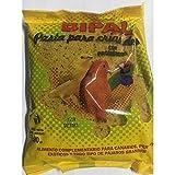 TEGAN BIPAL - Pasta de cria Amarilla con probióticos BIPAL 500 gr