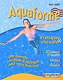 Aquaforme - Pratiquer et encadrer