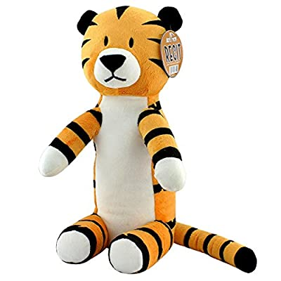 hobbes stuffed tiger