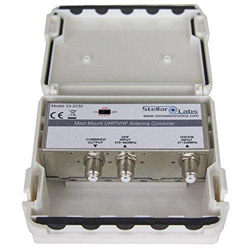 Stellar Labs Antenna Amplifiers
