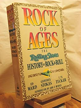 Rock of Ages: The Rolling Stone History of Rock and Roll 0671630687 Book Cover