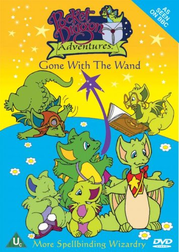 Adventures - Gone With The Wand