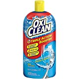 Best Dishwasher Rinse Aids - OxiClean Triple Action Dishwashing Booster, 18.4 oz Review