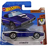 Hot Wheels Custom Otto Muscle Mania 8/10 2020 (173/250) Short Card