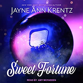 Sweet Fortune                   By:                                                                                                                                 Jayne Ann Krentz                               Narrated by:                                                                                                                                 Amy McFadden                      Length: 11 hrs and 16 mins     2 ratings     Overall 5.0