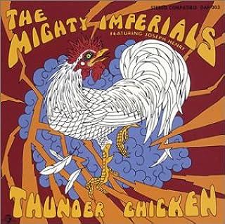 Tender Chicken