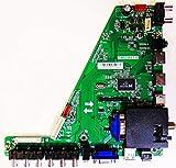 DIRECT TV PARTS Sceptre 8142127332008 Main Board for E558BV-FMQR