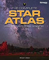 The Complete Star Atlas