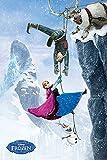 Frozen - Hanging - Disney Die Eiskönigin - Völlig
