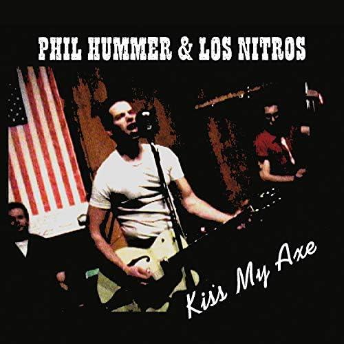 Phil Hummer