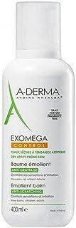 DUCRAY - DUCRAY A-DERMA Exomega Bálsamo 400 ml