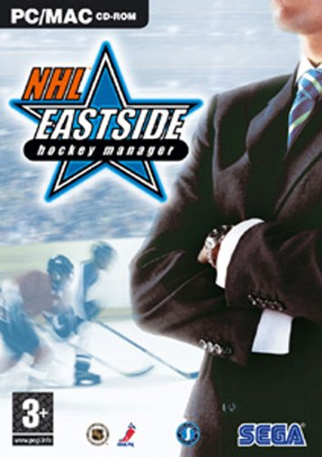 NHL Eastside Hockey Manager [UK Import]