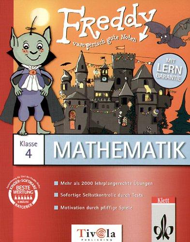 Freddy Klasse 4 Mathematik [import allemand]