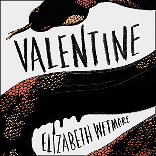 Valentine cover art