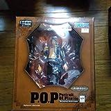 ポートガス・D・エース P.O.PSTRONG EDITION