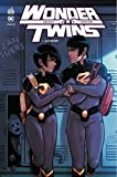 Wonder Twins, Tome 1 - Activations !