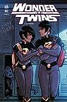 Wonder Twins, Tome 1 : Activations ! par Byrne