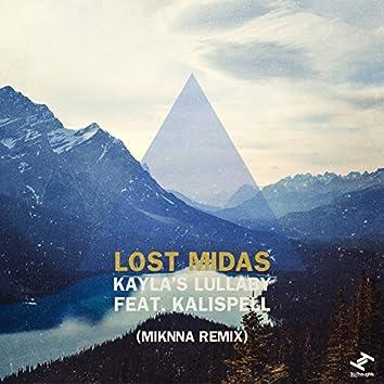 Kayla's Lullaby (feat. Kalispell) [MIKNNA Remix]