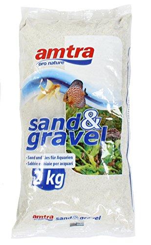amtra fijn wit zand
