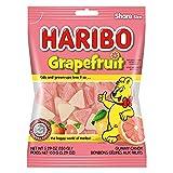 Kosher Haribo Grapefruit - Pack of 6