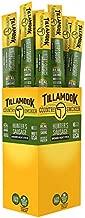 Tillamook Country Smoker beef Jerky Hunters Sausage Stick 24-1oz individually wrapped sticks. 1.5LBS Total Bulk