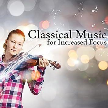 Classical Music for Increased Focus