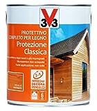 V33 Protettivo Completo Protezione Classica Douglas 2.5 l...