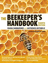 Image of The Beekeeper's Handbook, top beekeeping equipment