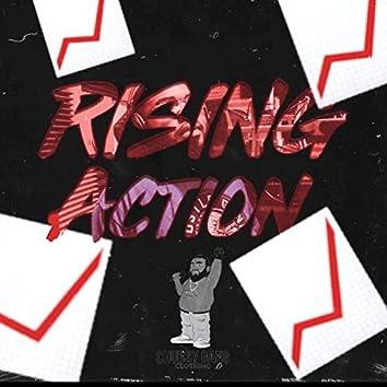 Rising Action!