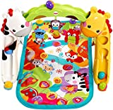 Fisher-Price Tapis de jeu...