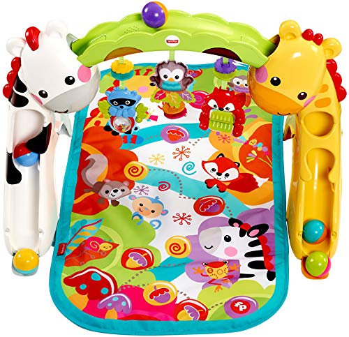 Fisher-Price Palestrina 3-in-1 Cresci con Me, con 2...