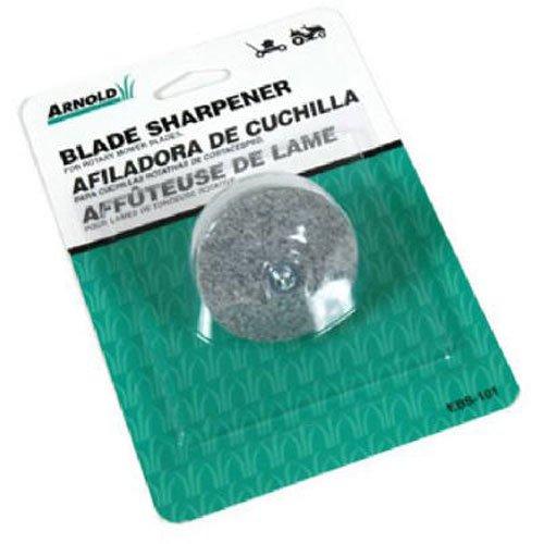 Arnold Lawn Mower Blade Sharpener
