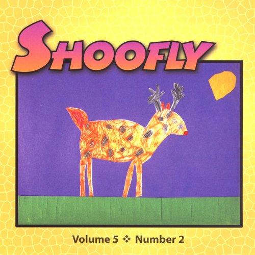 Shoofly, Vol. 5, No. 2 audiobook cover art