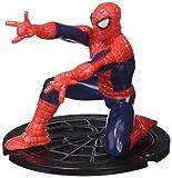 Comansi Y96033  - Super Eroe: Spider-Man Bent Down, 7 cm