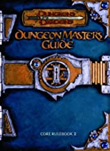 Dungeon Master's Guide: Core Rulebook II (Dungeons & Dragons)