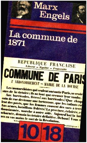 Paris insurgé : La Commune de 1871