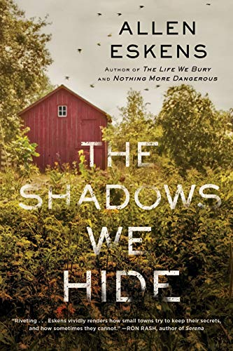The Shadows We Hide (English Edition)
