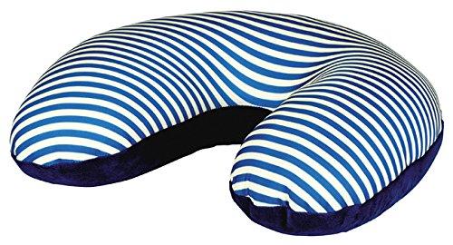 Moses Reisekissen, Blau (Mehrfarben) - 81799