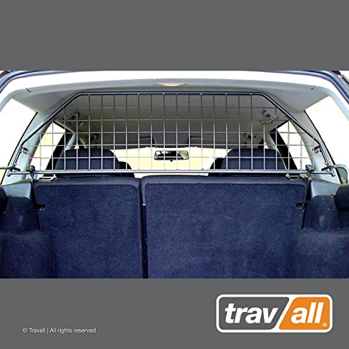 Travall Guard Hundegitter TDG0401 - Maßgeschneidertes Trenngitter in Original Qualität