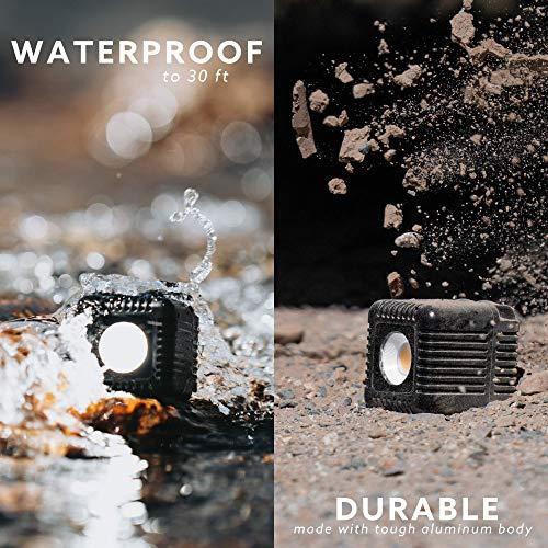 Lume Cube 2.0 Daylight Balanced LED für Foto & Video - Einzelpackung