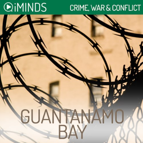 Guantanamo Bay cover art