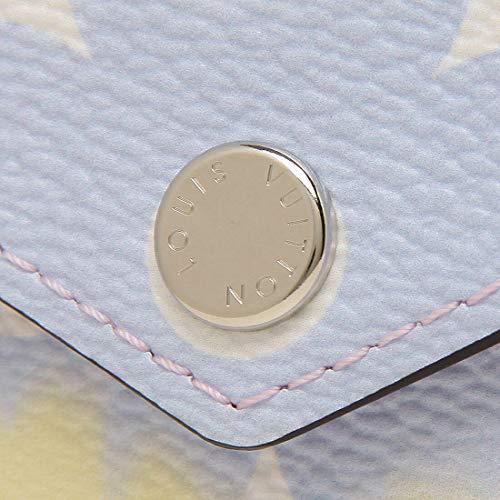 [ルイヴィトン]折財布レディースLOUISVUITTONM69341ピンクマルチカラー[並行輸入品]