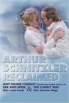 Arthur Schnitzler Reclaimed 0971826218 Book Cover